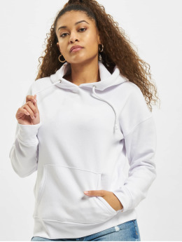 Missguided Hoodies Petite Basic hvid