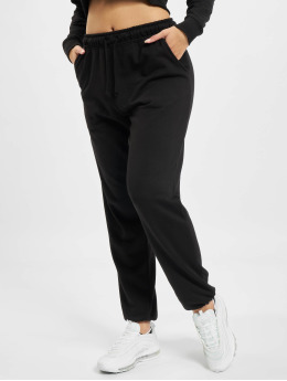 Missguided Jogginghose 90s Oversized  schwarz
