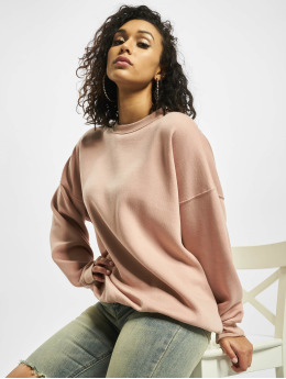 Missguided Jumper Washed  rose