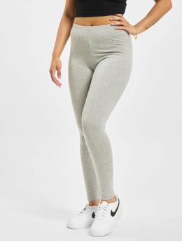 Missguided Legging Basic  grijs