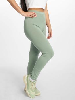 Missguided Legging Full Length grün