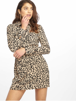 Missguided Robe Liesa brun