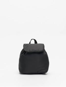Missguided Rucksack Mini Nylon  schwarz