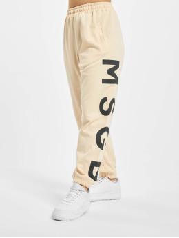 Missguided Spodnie do joggingu Petite Msgd pink