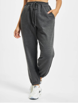 Missguided Sweat Pant Peite 90s Sweat grey
