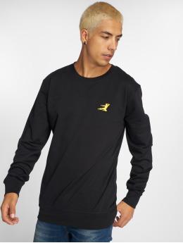 Mister Tee Пуловер Bruce Lee Logo черный