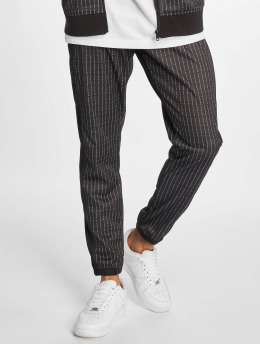 Mister Tee Спортивные брюки Fuckyou  черный