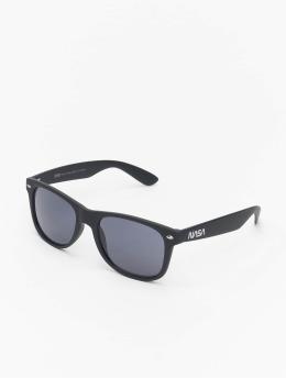 Mister Tee Aurinkolasit Nasa Sunglasses Mt musta