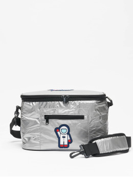 Mister Tee Bag Nasa Cooling silver