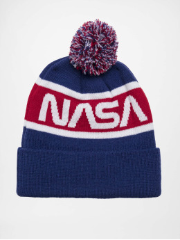 Mister Tee Hat-1 Nasa white