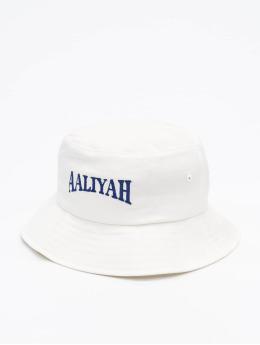 Mister Tee Hat Aaliyah white