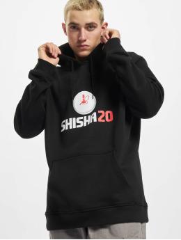 Mister Tee Hoodie  Shisha 20  black