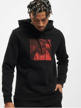 Mister Tee Hoody Notorious BIG Life After Death schwarz