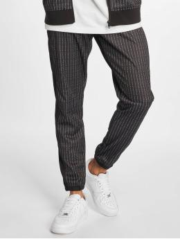 Mister Tee Pantalón deportivo Fuckyou  negro