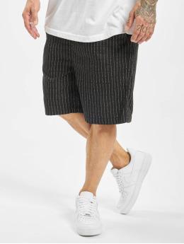 Mister Tee shorts Fuckyou zwart