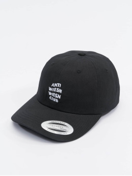 Mister Tee Snapback Cap Wiesn Club black