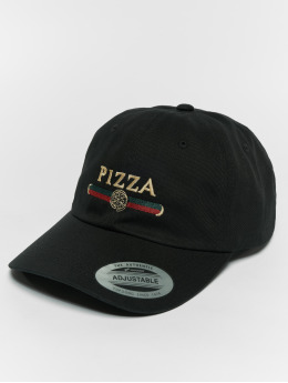 Mister Tee Snapback Caps Pizza Dad musta