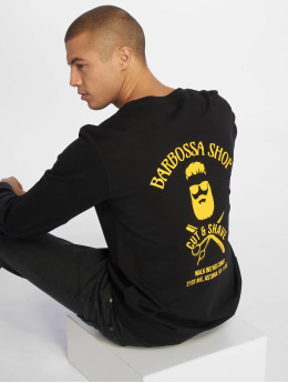 Mister Tee Sweat & Pull Barbossa noir