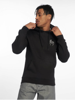 Mister Tee Sweat capuche Easy noir