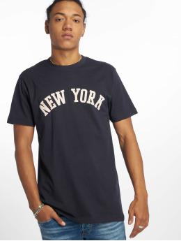 Mister Tee T-paidat New York sininen