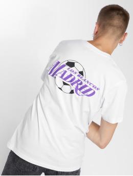 Mister Tee T-Shirt Mdrd blanc