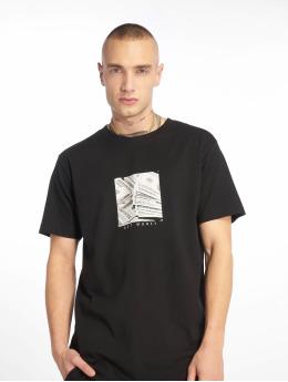 Mister Tee T-Shirt Get Money noir