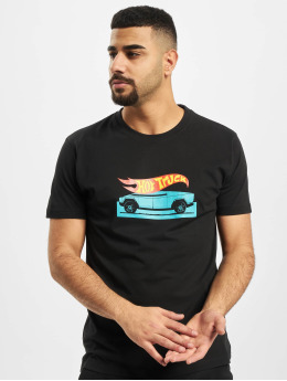 Mister Tee T-Shirt Cyber  noir