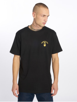 Mister Tee T-Shirt Barbossa schwarz