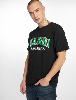 Mister Tee T-shirt Habibi Atheltics svart