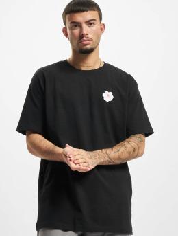 Mister Tee T-shirt Summer Of Love Oversize svart