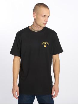 Mister Tee t-shirt Barbossa zwart