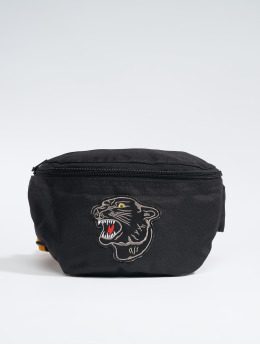 Mister Tee Väska Panther svart
