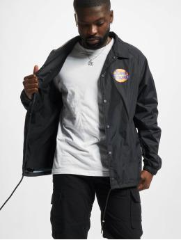 Mister Tee Veste mi-saison légère Space Jam Tune Squad Logo noir