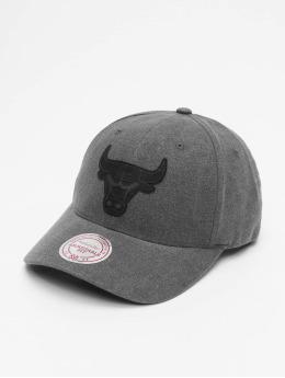 Mitchell & Ness Snapback Caps Erode šedá