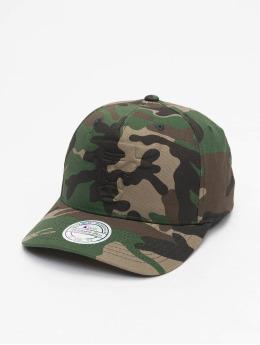 Mitchell & Ness Snapback Caps Nba Deboss Chicago Bulls camouflage