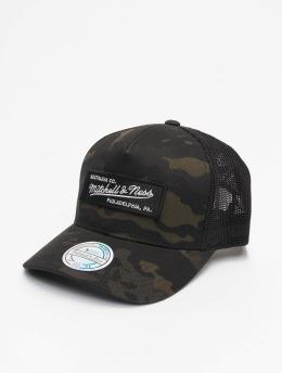 Mitchell & Ness trucker cap Multicam Own Brand camouflage