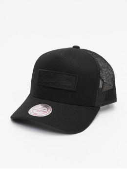 Mitchell & Ness Verkkolippikset Own Brand Box Logo Classic musta