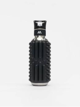 MOBO Juomapullot Grace 0,7 L / 27 Oz musta
