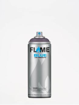 Molotow Краска аэрозольная Flame Blue 400ml Spray Can 820 Violettgrau Mittel пурпурный