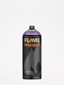 Molotow Краска аэрозольная Flame Orange 400ml Spray Can 408 Weintraube пурпурный