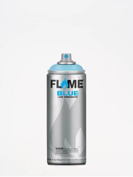 Molotow Bombes Flame Blue 400ml Spray Can 614 Aqua Pastell bleu
