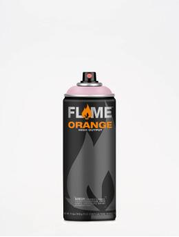 Molotow Bombes Flame Orange 400ml Spray Can 401 Erika Pastell magenta