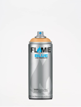 Molotow Bombes Flame Blue 400ml Spray Can 200 Pfirsich orange