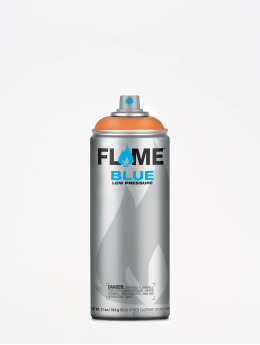 Molotow Bombes Flame Blue 400ml Spray Can 210 Aprikose orange