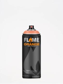 Molotow Bombes Flame Orange 400ml Spray Can 205 Pfirsich Dunkel orange