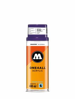 Molotow Bombes One4All Acrylic Spray 400ml Spray Can 042 Johannisbeere pourpre