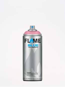 Molotow Bombes Flame Blue 400ml Spray Can 308 Schweinchenrosa Hell rose