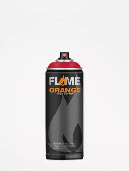 Molotow Bombes Flame Orange 400ml Spray Can 311 Crazy Cherry rouge