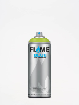 Molotow Bombes Flame Blue 400ml Spray Can 640 Kiwi Hell vert