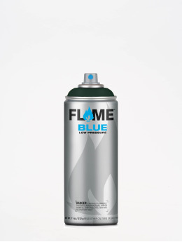 Molotow Bombes Flame Blue 400ml Spray Can 660 Olive vert